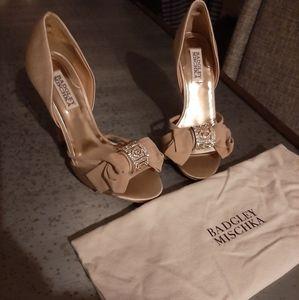 Badgley Mischka womens Shoes